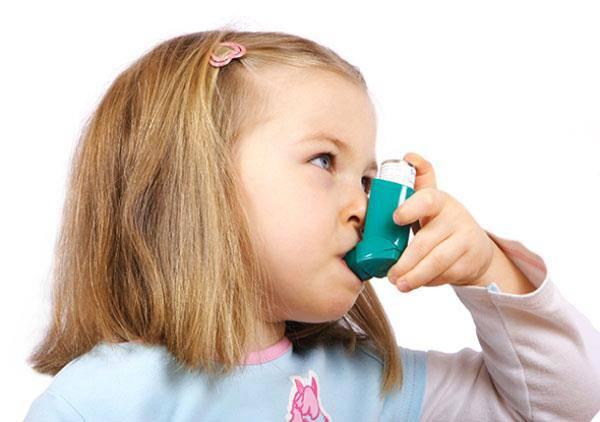 پاورپوینت بیماری آسم